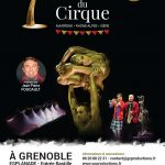 Festival International du Cirque 2019