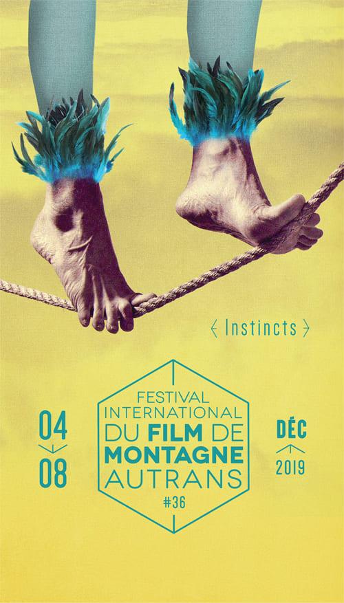 Festival international du film de montagne 2019 (Autrans)