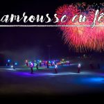 CHAMROUSSE PARTY